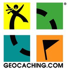 Geocaching rocks!! Looking forward to attending GeoWoodstock X in May, being held in Sellersburg, Indiana.
