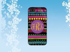 Aztec tribal pattern colors Case for iPhone, Samsung Galaxy S2/S3/S4, Samsung Galaxy Tab/Note 2/3,HTC, Blackberry