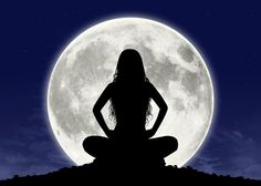 cool full moon drawings - Google Search