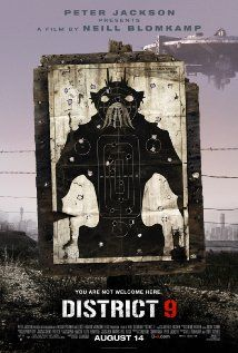 District 9 (South Africa, 2009)