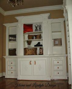 3203 Springhill Custom Closets