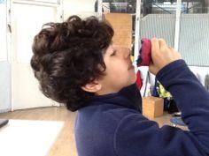 Como uma pessoa consegue beber alguma coisa num Copo de Argila? Esse cara se chama Lucas Pizani! Projeto: Copo de Argila.