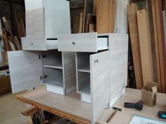 Lockers, Locker Storage, Woodworking, Desk, Cabinet, Furniture, Home Decor, Clothes Stand, Desktop