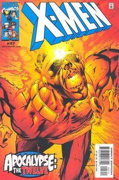 Image result for x-men 97
