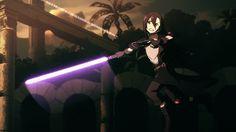 Kirigaya Kazuto - Kirito - GGO - Gun Gale Online - Sword Art Online