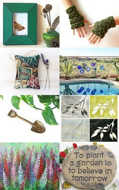 Believing in Tomorrow by Nicole on Etsy--Pinned with TreasuryPin.com