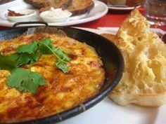 Marokkaanse omelet