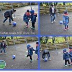 A football game for my boys that leaves them winners and spills over into helping our young holiday children here at Coombe Mill too. Mud Kitchen, Outdoor Play, Ads, Country, Children, Link, Party, Young Children, Outdoor Games