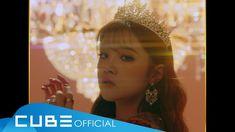 (여자)아이들((G)I-DLE) - 'LION' Official Music Video - YouTube Music Songs, Music Videos, Music Player For Android, Geneva Bible, Sk Telecom, Old Music, World Domination, Lace Doilies, Cube Entertainment