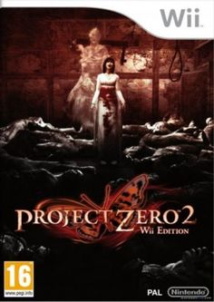 Project Zero 2, or Fatal Frame 2: Crimson Butterfly, is a game that originally came out in 2003 on Playstation 2, with a 'director's cut' released on Xbox in 2004, and finally now in 2012 for Wii. It has been acknowledged as one of the scariest horror games, which is no surprise given that it is done in the Japanese horror style. So how does it compare in this remake? Does the Wii help or hinder this game?