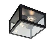 Dovre taklampe 28x28 fra Ms - belysning - Lightup.no Kristiansund, Ceiling Lights, Lighting, Glass, Interior, Dom, Design, Home Decor, Cabin