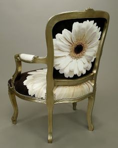 The Perfect Chair
