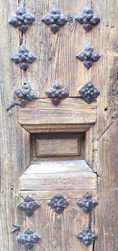 Puertas, Toledo