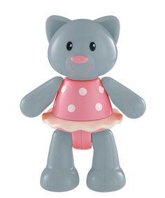 Toybox Kitty