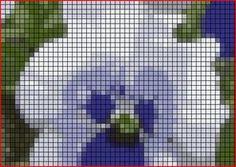 De la photo vers la broderie - http://www.lyogau.over-blog.com la transformation d'une photo en grille avec GIMP et des indications pour télécharger GIMP qui est un logiciel libre super efficace.