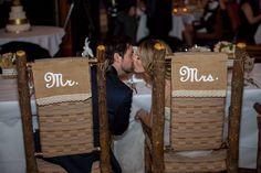 Mountain Rustic Wedding - Calgary Bride