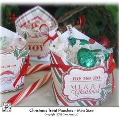 Christmas candy bar wrappers printables for hershey kit kat rolos christmas printable treats and goodies pouches pockets mini gift idea do it yourself solutioingenieria Gallery