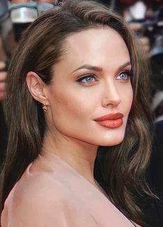 Angelina Jolie, Beautiful Women, Beauty Women, Fine Women, Stunning Women