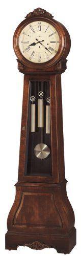 Howard Miller 610-900 La Rochelle Grandfather Clock by