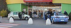 Quattro donne fermate dalla Polizia. Preparavano un colpo al Centro Commerciale