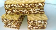 Napolitana cu ciocolata si orez expandat • Gustoase.net Deserts, Dessert Recipes, The Creator, Food, Kitchen, Youtube, Recipes, Cooking, Essen
