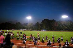 High School Football ❤