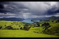 Been wanting to visit New Zealand for a long time.