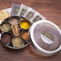 Free Samples of Spicy Gourmet Spice Blend - http://ift.tt/2uWTnoP