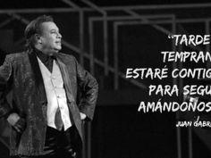 5 cosas que perdemos los mexicanos con la partida de Juan Gabriel