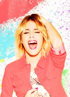 Disney Channel, Season 3, Laughter, Lily, Celebrities, Beautiful, Martina Stoessel, Best Series, Artists