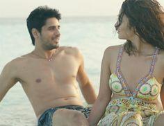 This Is Alia Bhatt & Sidharth Malhotra's Hottest Photoshoot EVER - MissMalini