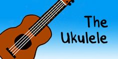 Learn to Play the Ukulele with this great online resource!