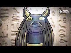 Mike Candys - Anubis (Music Video HD) - YouTube