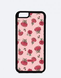Manhattan–pink-and-rose Manhattan, Pink, Phone Cases, Rose, Mobile Cases, Phone Case, Roses, Pink Hair
