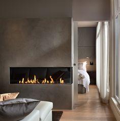 GORGEOUS FIREPLACE Patricia Gray | Interior Design