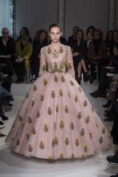 Giambattista Valli Couture Spring/Summer 2017