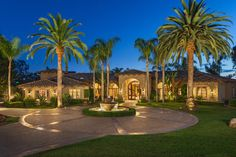 Luxury Dream Homes