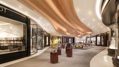 Mall Of Scandinavia by Piranèse Studio