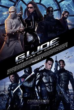 Gi Joe Movie Rise Of Cobra Actors. An elite military unit comprised of special operatives known as G. Joe, operating out of The Pit, takes on an evil organization led by a notorious arms dealer. Marlon Wayans, Joseph Gordon Levitt, Christopher Eccleston, Streaming Movies, Hd Movies, Hd Streaming, Netflix Movies, Love Movie, Movie Tv