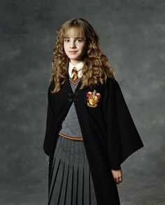 Lainy wants to be Hermione for Halloween.