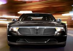 65 Lincoln Continental | Thread: Modern interpretation of '65 Continental.