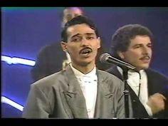 Eddie Santiago - Me Fallaste (Live)