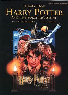 harry potter - sorcerers stone