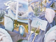 Oceans of Beautiful Blue: An Agate-Inspired Beach Wedding Editorial in Kandaya | http://brideandbreakfast.ph/2016/02/24/agate-beach-wedding-inspiration/
