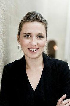 Mette Frederiksen (S) Beskæftigelsesminister