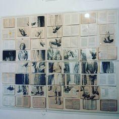 #mybiennaleRN #profilidelmondo #fabbricaarterimini #biennale #rimini #art #igersrimini #igersemiliaromagna  #vivorimini #loves_rimini @biennaledisegno by momsupermodern