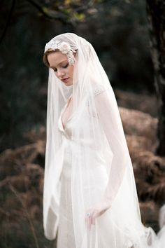 1930's Inspired Bridal Fashion   Love My Dress® UK Wedding Blog