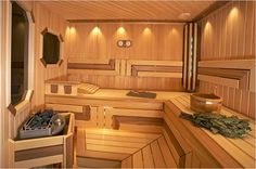 A sauna that suits your budget, lifestyle, and available resources is quite simple to build. Read next, how to build a sauna to derive multiple health benefits from it. Sauna Steam Room, Sauna Room, Steam Bath, Saunas, Best Infrared Sauna, Building A Sauna, Sauna Heater, Up Auto, Outdoor Sauna