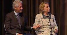 FBI suddenly releases docs related to Bill Clinton's corruption probe from 2001 -Team Hillary not pleased