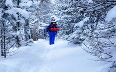 Winter Hiking in the Catskills: Experience Beauty in the Beast